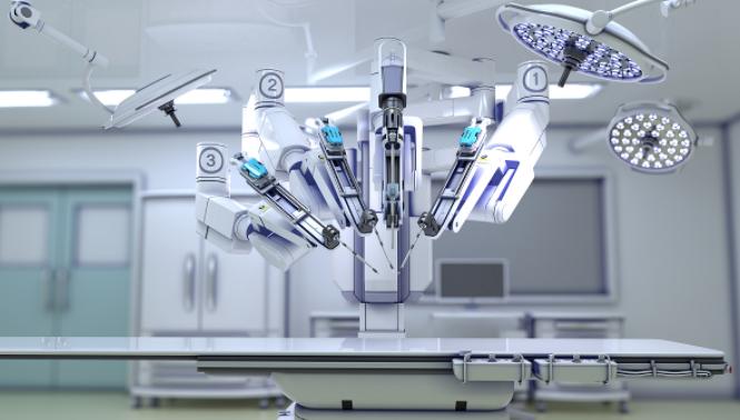 医疗器械行业设备