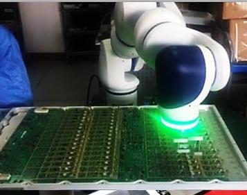 3C自动化行业设备